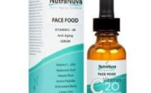 NutraNuva Face Food Review: Is It Safe And Effective?