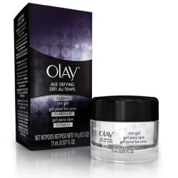 Olay Age Defying Classic Eye Gel Review