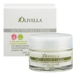 Olivella Anti Wrinkle Cream