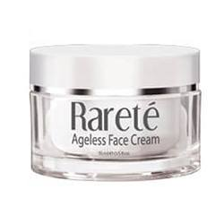 Rarete Face Cream Review