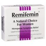 Remifemin Reviews – Should You Trust This Product?