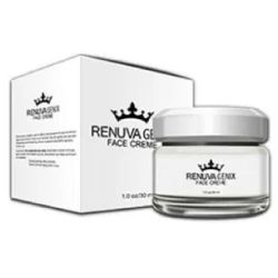 Renuva Genix Face Cream Review