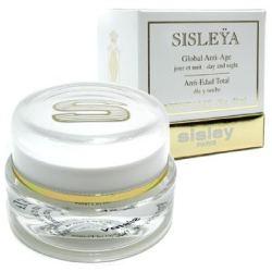 Sisleya Global Anti-Aging Cream Review