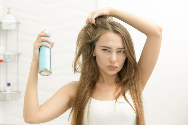 spray-on-hair