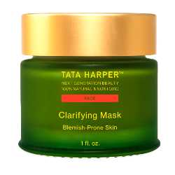 Tata Harper Clarifying Mask Review