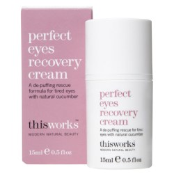This Works Perfect Eyes Recovery Cream