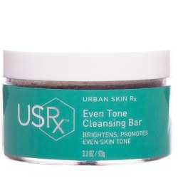 Urban Skin RX Eventone Cleansing Bar Review