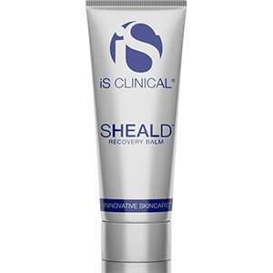 iS Clinical SHEALD Recovery Balm Review