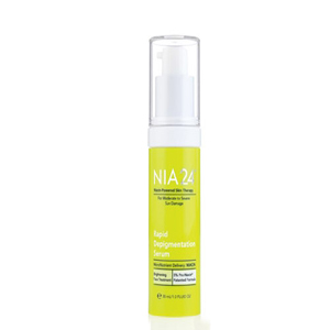 NIA24 Depigmentation Serum