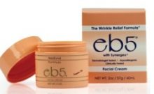 Eb5 Anti Aging Facial Cream Review: Ingredients, Side Effects, Detailed Review And More.