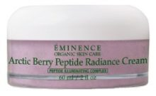 Eminence Arctic Berry Peptide Radiance Cream  Review: Should You Buy This moisturizer?