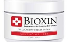 Bioxin Regenerative Anti Aging Day Cream Review: Ingredients, Side Effects, Detailed Review And More