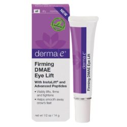 Derma e Firming Eye Cream Review
