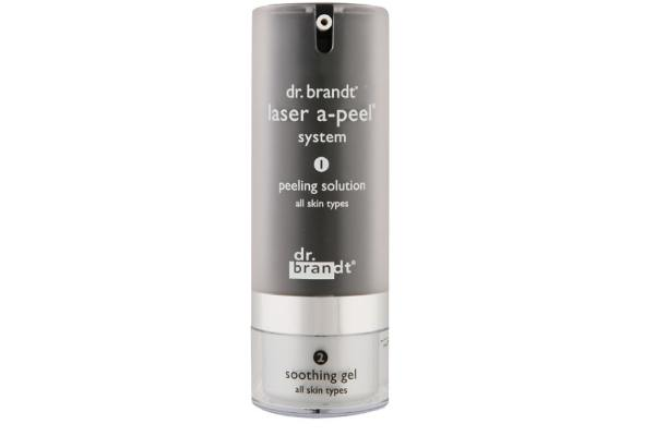 Dr Brandt Laser a Peel Review