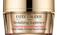 Estee Lauder Revitalizing Supreme Review: Is This Anti-Aging Cream Safe To Use?