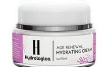 Hydrologica Age Renewal Hydrating Cream Review: Is It Safe And Effective?