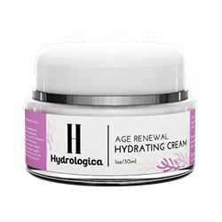 Hydrologica Age Renewal Hydrating Cream Review
