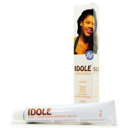Idole Skin Lightening Smooth Cream