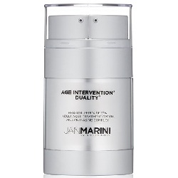 Jan Marini Age Intervention Duality Review