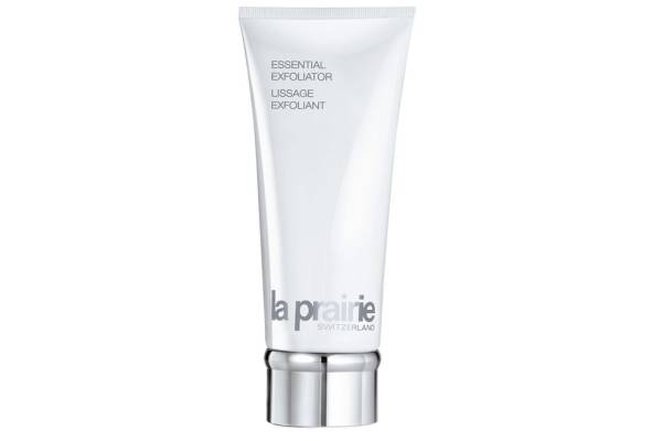 La Prairie Essential Exfoliator Review