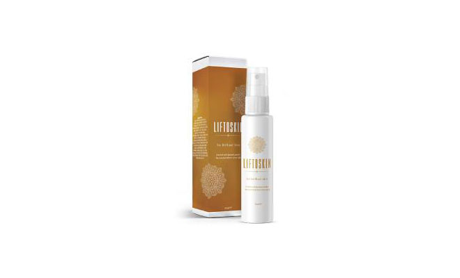 Liftoskin Anti Aging Serum