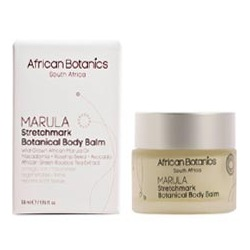 MARULA Stretchmark Botanical Body Balm