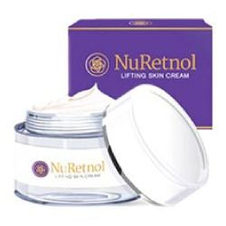 NuRetnol Lifting Skin Cream