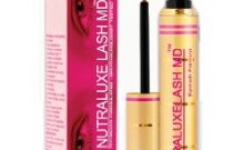 Nutraluxe MD Lash Review: Ingredients, Side Effects, Customer Reviews And More.