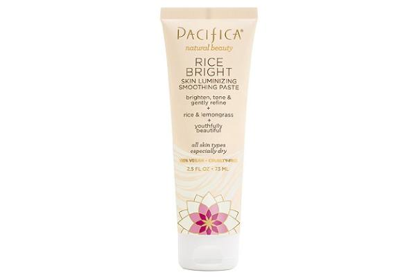 Pacifica Rice Bright Cleansing Paste Review