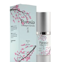Purasia Collagen Serum Review