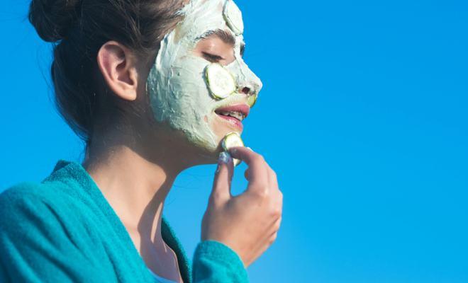 Renee Rouleau Bio Calm Repair Masque