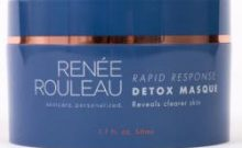 Renee Rouleau Rapid Response Detox Masque Review : Ingredients, Side Effects, Detailed Review And More