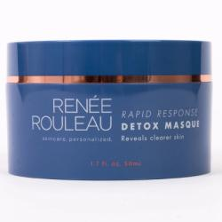 Renee Rouleau Detox Masque Review