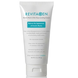 RevitaGen Stretch Mark Cream Review