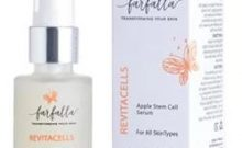Farfalla Revitacells Stem Cells Serum Review: Is This serum Safe To Use?