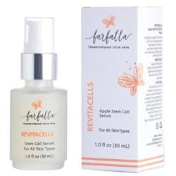 Farfalla Revitacells Stem Cells Serum Review