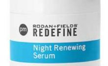Rodan + Fields REDEFINE Intensive Renewing Serum Review: Is This Rejuvenating Serum Safe To Use?