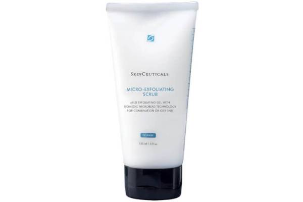 Skinceuticals Biomedic Micro Exfoliating Scrub Review