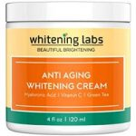 Whitening Labs Anti Aging Whitening Cream Reviews – Should You Trust This Product?