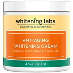 Whitening Labs Anti Aging Whitening Cream