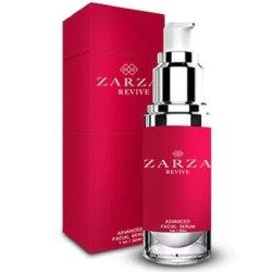 Zarza Revive Review
