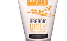 RoseHipPLUS Daily Cream Cleanser Review: Ingredients, Side Effects, Customer Reviews And More.