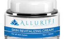 Allurifi Revitalizing Cream Review: Ingredients, Side Effects, Customer Reviews And More.