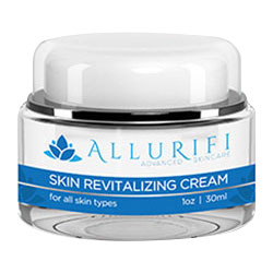 Allurifi Cream