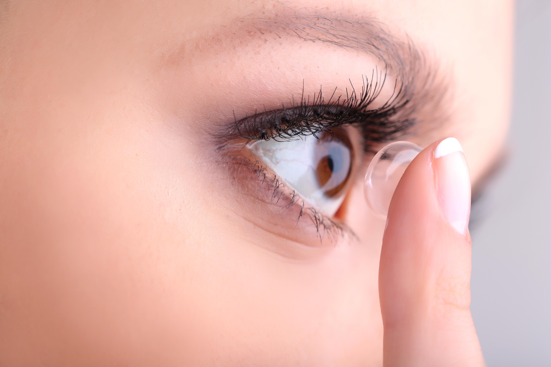 Amara Organics Eye Gel