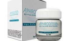 Aphroditera Cream Review: Is This moisturizer Safe To Use?