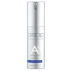 asap Super A+ Serum Review