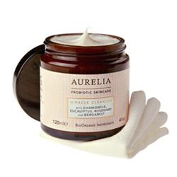 Aurelia Cleanser