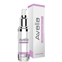 Avila Ageless Serum