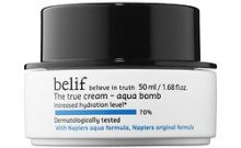 Belif The True Cream Aqua Bomb Review: Ingredients, Side Effects, Detailed Review & more